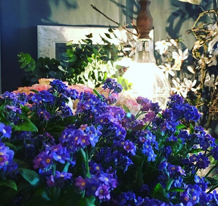 Création florale - Benjamin Fleurs